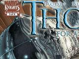 Thor: For Asgard Vol 1 3