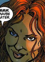 Thundra (Earth-10081) from JLA Avengers Vol 1 1 0001