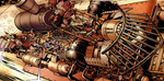 Time-Sled from Fantastic Four Vol 1 554 001