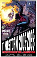 Timestorm 2009-2099 Spider-Man Vol 1 1 page 1