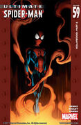 Ultimate Spider-Man Vol 1 59