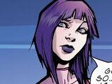Violet Lightner (Earth-616)/Gallery
