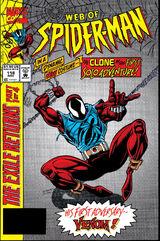 Web of Spider-Man Vol 1 118