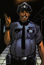 Willie (Earth-1610) from Ultimate Spider-Man Vol 1 60 001