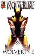 Wolverine Vol 3 73 70th Anniversary Variant