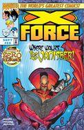X-Force Vol 1 69