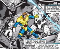 X-Men (Earth-9921) from Gambit Vol 3 24 001