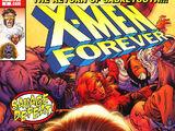 X-Men Forever Vol 2 2