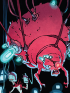 Yak (Earth-616) from Rocket Raccoon Vol 2 9 001