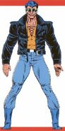Zachary Moonhunter (Earth-616) from Official Handbook of the Marvel Universe Master Edition Vol 1 35 0001