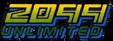 2099 Unlimited Vol 1 Logo