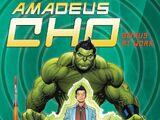 Amadeus Cho: Genius at Work TPB Vol 1 1