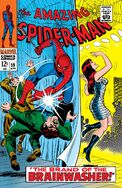 Amazing Spider-Man Vol 1 59