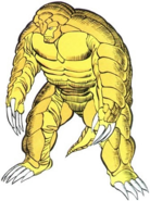Antonio Rodriguez (Earth-616) from Official Handbook of the Marvel Universe Vol 2 1 0002