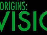 Avengers Origins: Vision Vol 1