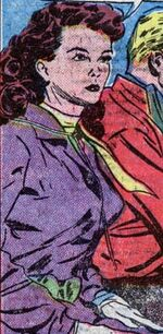 Belle Taylor (Earth-616) from Outlaw Kid Vol 1 18 0001