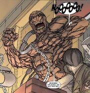 Benjamin Grimm (Earth-98570) from Fantastic Four Vol 1 605.1 page --