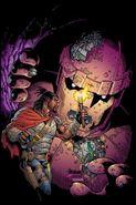 Bishop the Last X-Man Vol 1 7 Textless