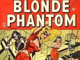 Blonde Phantom Comics Vol 1 13
