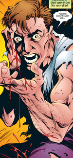 Bruce Banner (Earth-295) from X-Universe Vol 1 1 0001