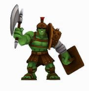 Gladiator Hulk (Gladiateur)