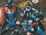 Captain America Corps (Earth-616)