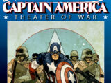 Captain America: Theater of War - To Soldier On Vol 1 1