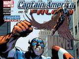 Captain America and the Falcon Vol 1 12
