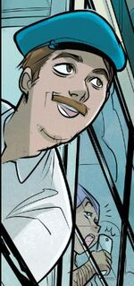Charlie (Bus Driver) (Earth-616) from Ms. Marvel Vol 4 13 0001
