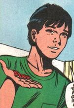 Charlie (Student) (Earth-616) from Amazing Spider-Man Double Trouble Vol 1 2 0001