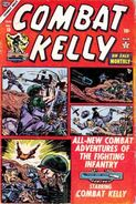 Combat Kelly Vol 1 18