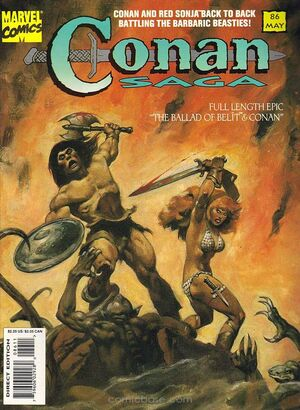 Conan Saga Vol 1 86