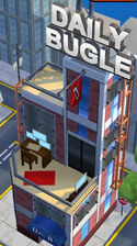 Daily Bugle (Earth-TRN562) from Marvel Avengers Academy 001