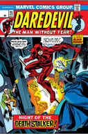Daredevil Vol 1 115