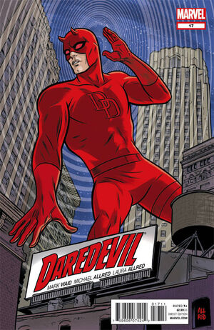 Daredevil Vol 3 17