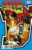 Deadpool the Duck Vol 1 1 Johnson Connecting Variant