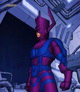 Earth-TRN430 Marvel Adventures Fantastic Four Vol 1 48