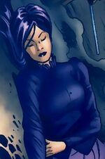Elizabeth Braddock (Earth-72911) from New Exiles Vol 1 11 0001