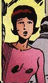 Elizabeth Brant (Earth-982) from Spider-Girl Vol 1 10 001