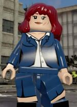 Ellen Brandt (Earth-13122) from LEGO Marvel's Avengers 0001