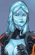 Emma Frost (Earth-616) from IVX Vol 1 0 001
