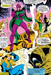 Esteban Corazón de Ablo (Earth-616) on Earth-69520 from Fantastic Four Vol 1 117
