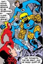 Fantastic Four (Earth-8910) from Excalibur Vol 1 14 0001