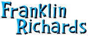 Franklin Richards Logo
