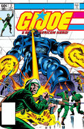 G.I. Joe A Real American Hero Vol 1 3
