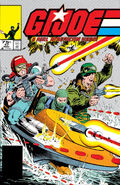 G.I. Joe A Real American Hero Vol 1 47
