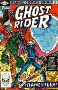 Ghost Rider Vol 2 72