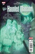 Haunted Mansion Vol 1 5