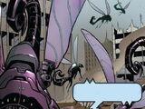 Heralds of Doom (Earth-TRN157)
