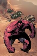 Hulk Vol 2 42 Textless